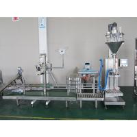 Heavy bag Lift type baby powder packing machine Powder filler Flour,Coco,Spice,Chili,Currie,Pepper,Milk,Powder Packing
