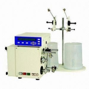 China LDC-02 compact machine, 0.37kW oil pump motor power wholesale