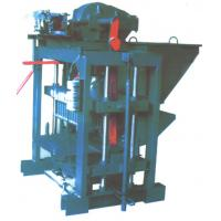 China 4-40 Type Pad Block Making Machine wholesale