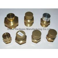 China Brass Vent plugs wholesale