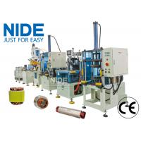 China High-Precision Automatic Stator Manufacturing Machine Assembly Line wholesale
