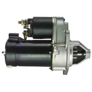 China PMGR  Valeo Starter Motor Lester 18358 D6RA42 D6RA421 CS94 STR54025 1.1KW / 12V 9T CCW on sale