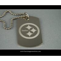China 2015 Promotional cheap custom Metal Blank Dog Tag With Epoxy wholesale