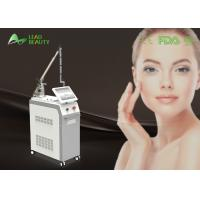 Wholesale 532nm 1064nm 1320nm pigments tattoo removal laser treatment q-switch nd yag laser from china suppliers