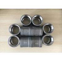 China 1-1/4 Inch Casting Stainless Steel Pipe Fitting Pressure 200 PSI wholesale