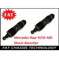 Quality A pair SL500 SL600 Rear Left / Right R ABC Shock Absorber for Mercedes R230 2303200213 / 2303200531 for sale