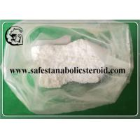 China Pharmaceutical Raw Material White LocalAnesthetic Powder Bupivacaine hydrochloride wholesale