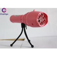 House Color Laser Light Projector With 2000mAh Battery 5 Hours OEM Accepted