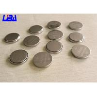 China Security Devices Long Life 3V Lithium Button Batteries CR2032  3.0g  For Watch wholesale