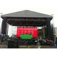 China Background LED Stage Display on sale