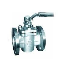 "China Lubricated Plug Valve Cone valve 3 "" With SS316 And Coated Teflon / PTFE For Fluid wholesale"