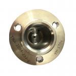OEM 6063 T6 Aluminum Alloy Cnc Lathe Products Anodizing Surface Treatment