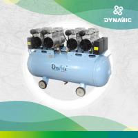 China Oil Free Air Compressor With Dryer (DA7004) wholesale