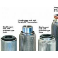 China Stainless Steel Filter Cartridge wholesale