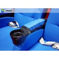 China Futuristic Cinema 4D Movie Theater With 4DM Motion Chair 1 Year Warranty wholesale