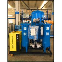 China Fully Automatic Nitrogen Making Machine Continually Produce High Purity Nitrogen From Compressed Air Source wholesale