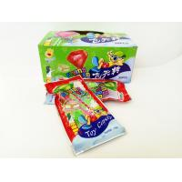 China Flying Turn Multi Fruit Flavor Healthy Hard Candy With Lovely Funny Toy wholesale