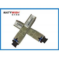 China High Performance OLT SFP Module , GPON SFP Transceiver RoHS6 Compliance wholesale