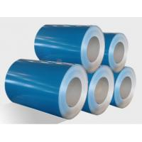 Quality Colorful Oxidation Resistant Coated Aluminum Coil For Channel Letters Advertisement for sale