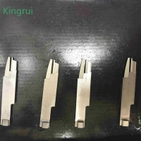 China Electric Discharge Machining HPM31 Precision Mould Parts on sale