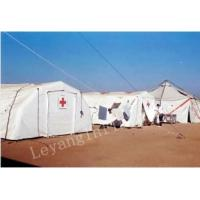 China 8x6x3m pvc  medical tent,emergency tent for hospital use wholesale