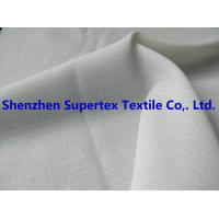 China Dobby Ribstop Polyester with Wicking + UV Cut Finish Functional Fabric wholesale