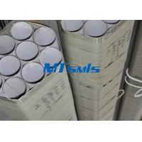 China DN150 TP309S / 310S stainless steel flue pipe seamless Big Size wholesale