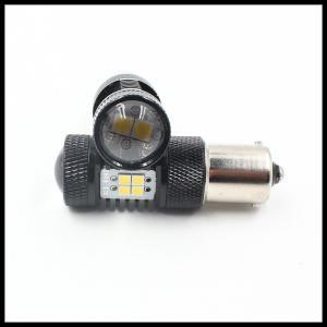 Buy cheap 9005 9006 1156 1157 3156 3157 1156 BA15s P21W 30W 3030 14SMD LED bulb car LED from wholesalers