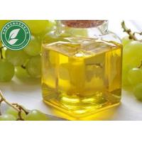 China Natural Plant Organic Steroid Solvent Gso Grape Seed Oil CAS 85594-37-2 wholesale