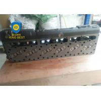 China 3306 Caterpillar Engine Parts , Part No. 8N6796 High Performance Cylinder Heads wholesale