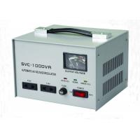 Quality 5000VA 10000VA  Full Automatic AC Voltage Stabilizer Regulator 3 Phase SVC-500VA for sale