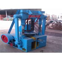 China High Density Honeycomb Charcoal Briquette Machine For Making Charcoal Briquettes wholesale