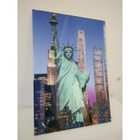 China Custom High Resolution Advertising UV Flatbed Printing Board For Home Decoration wholesale