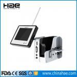 China High Speed TIJ Inkjet Code Printing Machine with 3.5 LED display , CE / ROHS wholesale