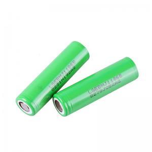 China OEM ODM 3.6V 3500mAh Sumsung Chem 18650 Li Battery wholesale