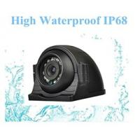 China Waterproof Vehicle CCTV Camera System IP68 AHD 960P Wide Angle For Bus on sale