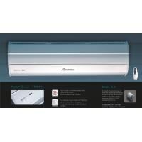 China Eco - Friendly Hospital Theodoor 60 Inch Air Curtain With Two speeds wholesale
