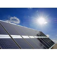 China Eco - Friendly Clean, Renewable, Sustainable Solar Power Panel Without Global Warming wholesale