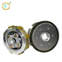 China Chongqing Motorcycle Clutch Kits , CG125 Motorcycle Centrifugal Clutch wholesale