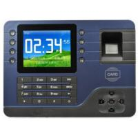"""Buy cheap Realand A-C091 3.2"""" Color TFT Screen Fingerprint Time Recorder from wholesalers"""