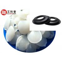 China Stable Chlorosulphonated Polyethylene Rubber CSM 40 Mooney Viscosity For High Voltage Wire wholesale