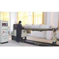China Horizontal decanter centrifugal used for clarification high concentrations of solid wholesale