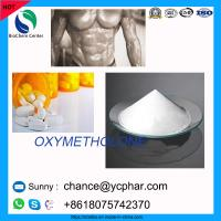 China Bodybuilding Steroids Powder Oxymetholone Anadrol For Muscle Gain With Safe Delivery CAS 434-07-1 wholesale