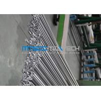 China TP310S SMLS Cold Drawn Seamless Tube Soft Condition Seamless Stainless Steel Tubing wholesale
