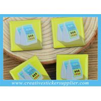 China square shaped fridge magnets wholesale