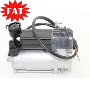 China Steel + Aluminum + Rubber Air Suspension Compressor Pump for BMW E53 E39 E66 37226787616 37226778773 wholesale