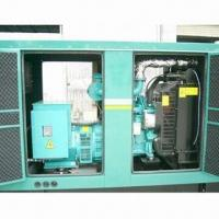 China Gasoline Generator Set with Nice Transient Response wholesale