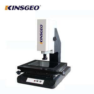 China Quadratic Elements Video Measuring Machine Full Auto 220v 50hz 30w wholesale