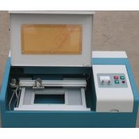 Quality Laser Stamp Engraving Machine for sale