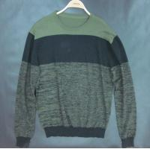 China Warm Mens Wool Sweaters Machine Wash , thin Wool Sweaters wholesale